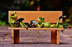 frogs-online